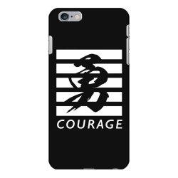 Courage iPhone 6 Plus/6s Plus Case | Artistshot