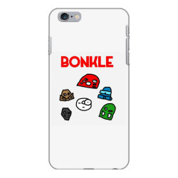 BONKLE iPhone 6 Plus/6s Plus Case | Artistshot