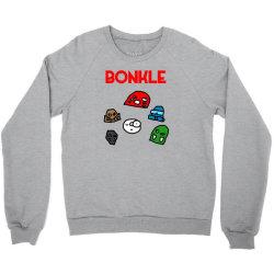 BONKLE Crewneck Sweatshirt | Artistshot