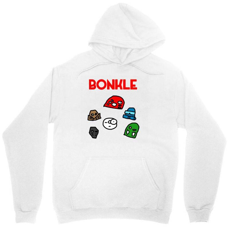 Bonkle Unisex Hoodie | Artistshot