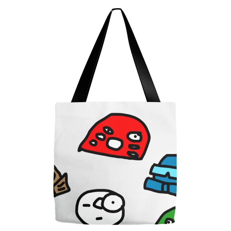 Bonkle Tote Bags | Artistshot