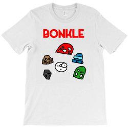 BONKLE T-Shirt | Artistshot