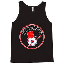 washington diplomats classic t shirt Tank Top | Artistshot