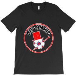washington diplomats classic t shirt T-Shirt | Artistshot