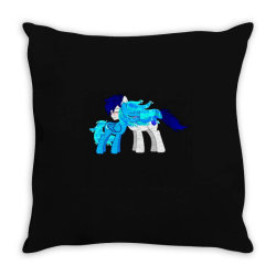 wind guide you classic t shirt Throw Pillow | Artistshot