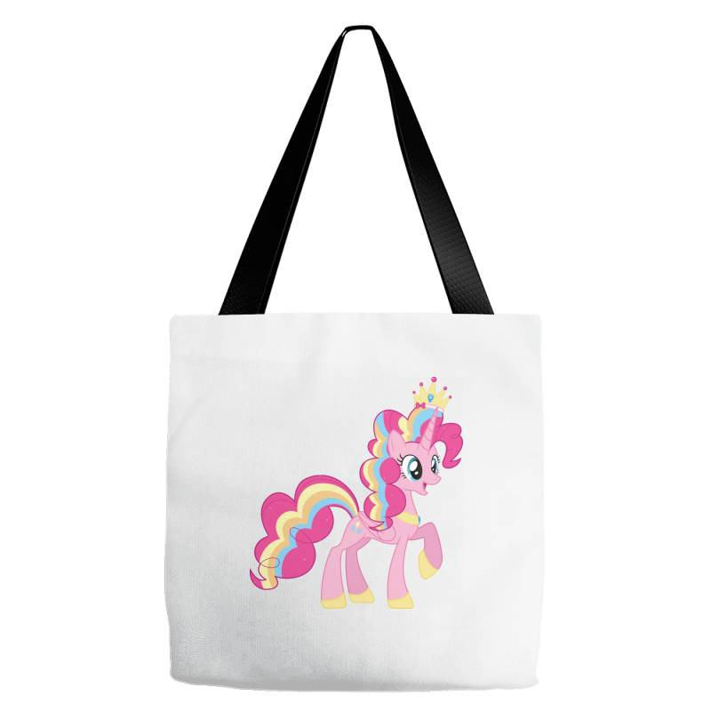 Unicorn Cute Cartoon Art Tote Bags   Artistshot
