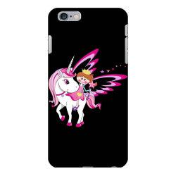 Unicorn cute cartoon art iPhone 6 Plus/6s Plus Case   Artistshot