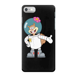 cute astranot cartoon iPhone 7 Case | Artistshot