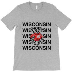 wisco classic t shirt T-Shirt | Artistshot