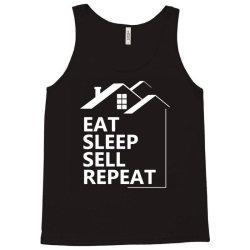 real estate agent saying funny1 Tank Top | Artistshot