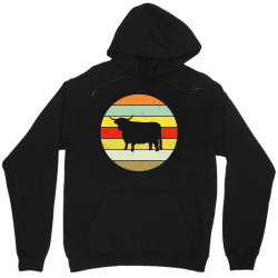 scottish highland highland cattle cow Unisex Hoodie | Artistshot