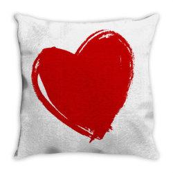 Valentine's Day Throw Pillow   Artistshot