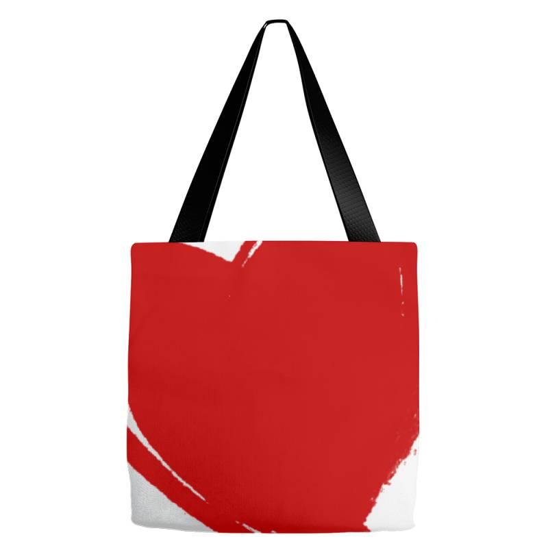 Valentine's Day Tote Bags   Artistshot