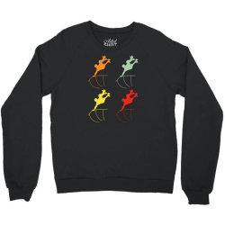 skateboarder Crewneck Sweatshirt | Artistshot