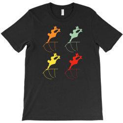 skateboarder T-Shirt | Artistshot