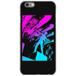 yelena attack on titan anime manga panel  t shirt iPhone 6/6s Case   Artistshot