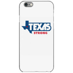TEXAS STRONG iPhone 6/6s Case | Artistshot