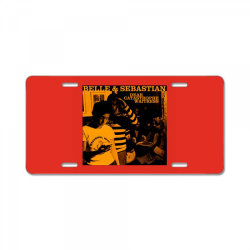tone of good writing comes only essential t shirt License Plate | Artistshot