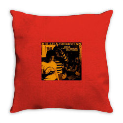 tone of good writing comes only essential t shirt Throw Pillow | Artistshot
