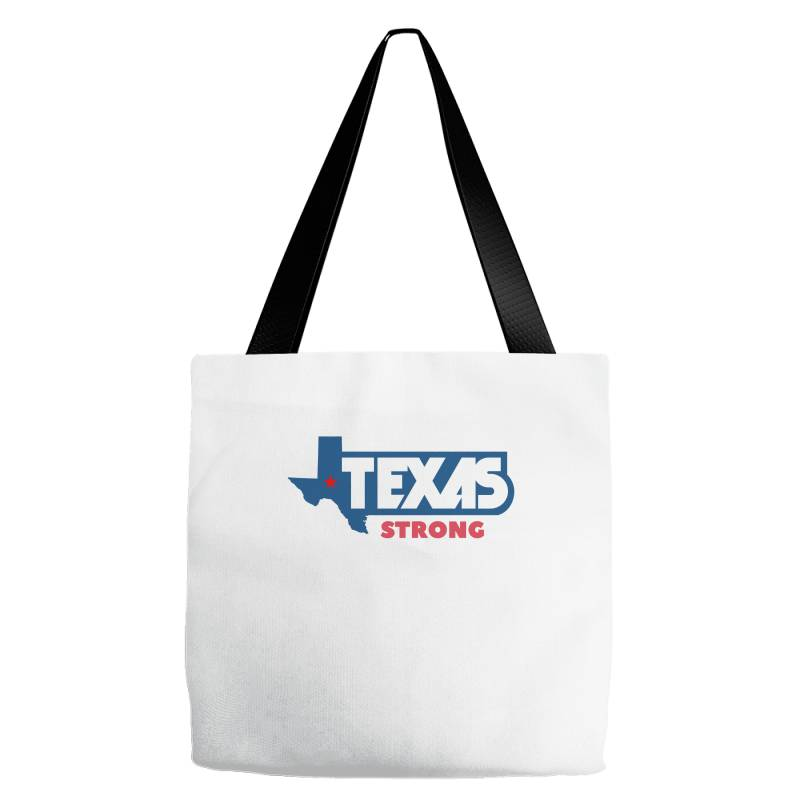 Texas Strong Tote Bags | Artistshot