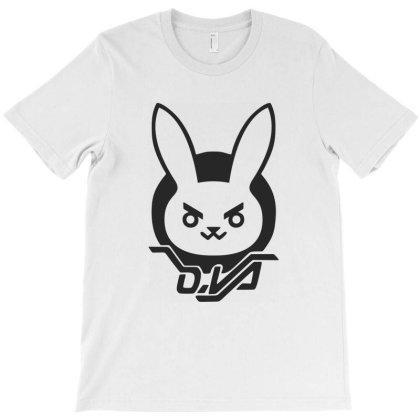 Rabbit T-shirt Designed By Estore