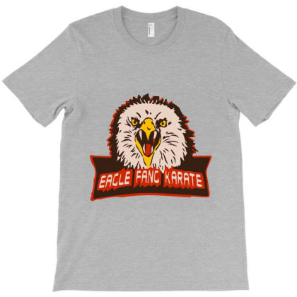 Eagle Fang Karate Essential T Shirt T-shirt Designed By Moon99