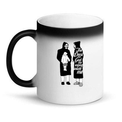 Brand New Magic Mug Designed By Huda Yofandreas