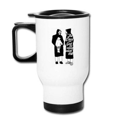 Brand New Travel Mug Designed By Huda Yofandreas
