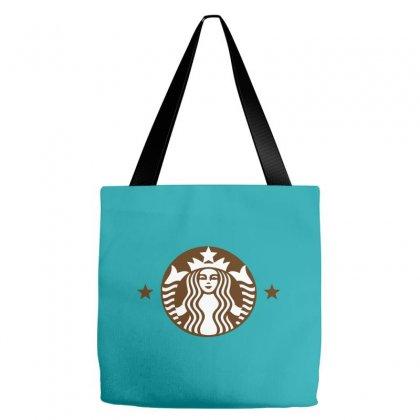 Starbucks Tote Bags Designed By Sabriacar