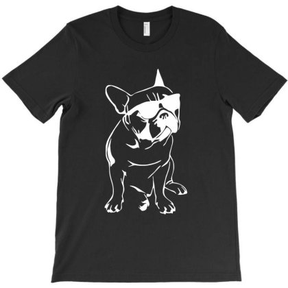 French Bulldog T-shirt Designed By Dorothy Tees