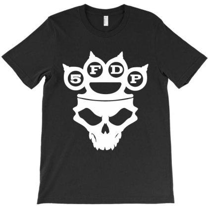 Five Finger T-shirt Designed By Dorothy Tees
