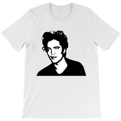 Edward Cullen T-shirt Designed By Dorothy Tees