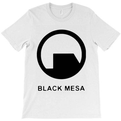 Black Mesa T-shirt Designed By Dorothy Tees