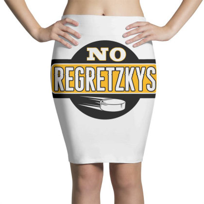 Regretzky T Shirt Pencil Skirts Designed By Moon99