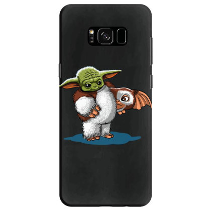 Baby Yoda In Disguise Samsung Galaxy S8 Case Designed By Koopshawneen