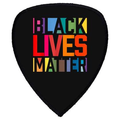Black Lives Matter Shield S Patch Designed By Koopshawneen