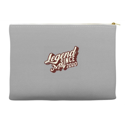 Legend Since May 2020 Accessory Pouches Designed By Akin