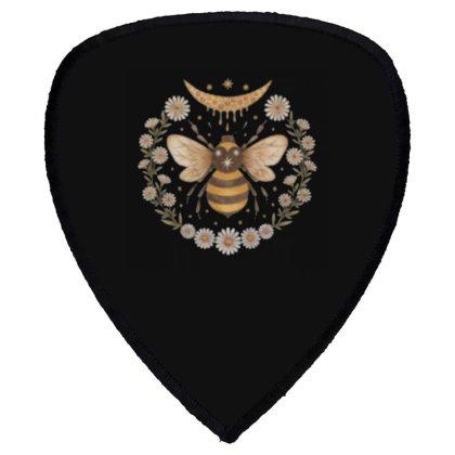 Honey Moon Shield S Patch Designed By Gudalbosok