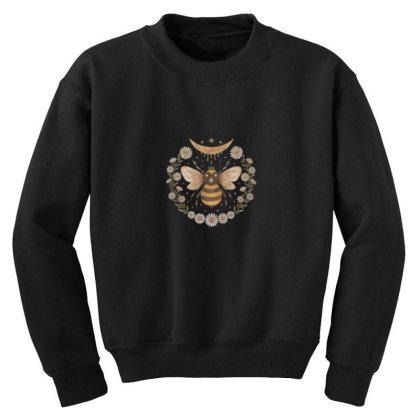Honey Moon Youth Sweatshirt Designed By Gudalbosok