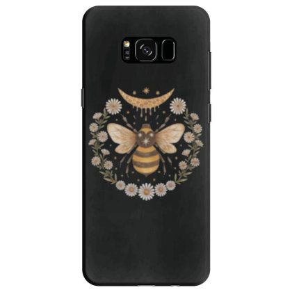 Honey Moon Samsung Galaxy S8 Case Designed By Gudalbosok