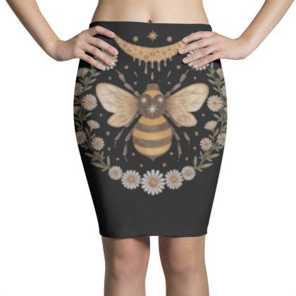 Honey Moon Pencil Skirts Designed By Gudalbosok