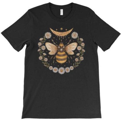 Honey Moon T-shirt Designed By Gudalbosok
