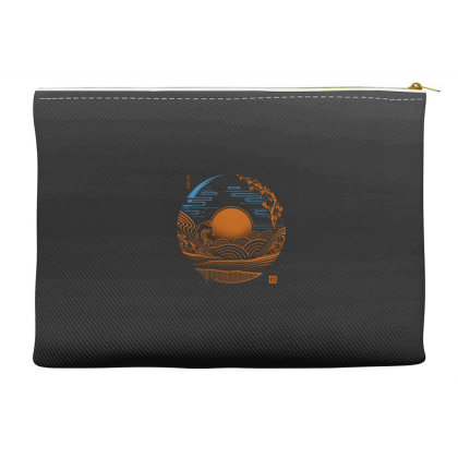 Japan Chillout Accessory Pouches Designed By Gudalbosok