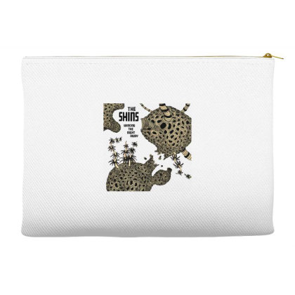 Wincing Night Away Island Accessory Pouches Designed By Nugrahadamanik