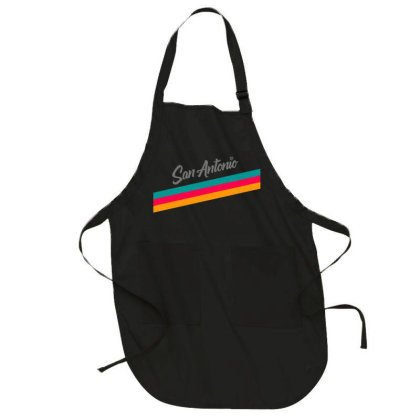 Fiesta City Jersey 2021 Classic T Shirt Full-length Apron Designed By Moon99