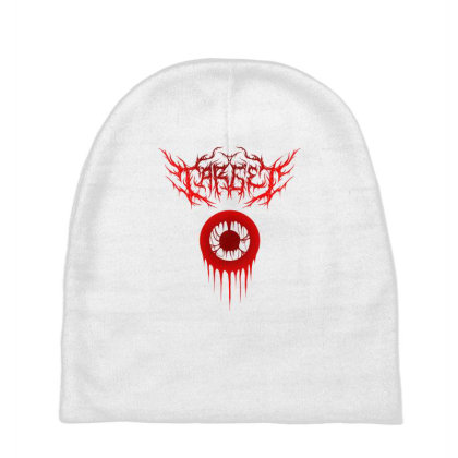 Target Logo Classic T Shirt Baby Beanies Designed By Moon99