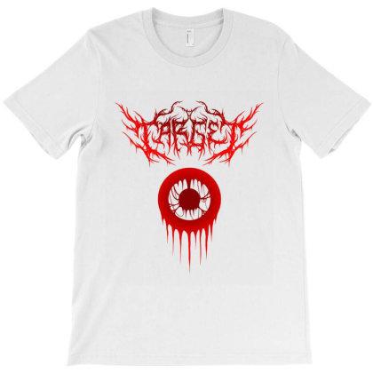 Target Logo Classic T Shirt T-shirt Designed By Moon99