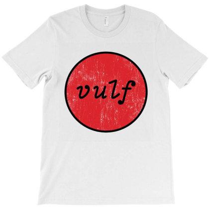 Vulfpeck T-shirt Designed By 4905 Designer