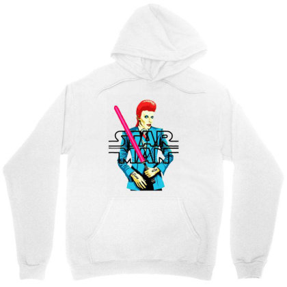 A Star Man Unisex Hoodie Designed By Hot Trends