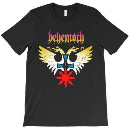 Behemoth T-shirt Designed By 4905 Designer